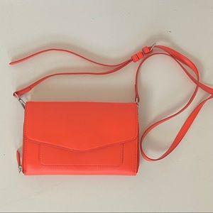 Vera Bradley Leather Crossbody Bag